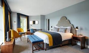 Montenotte Hotel, Cork