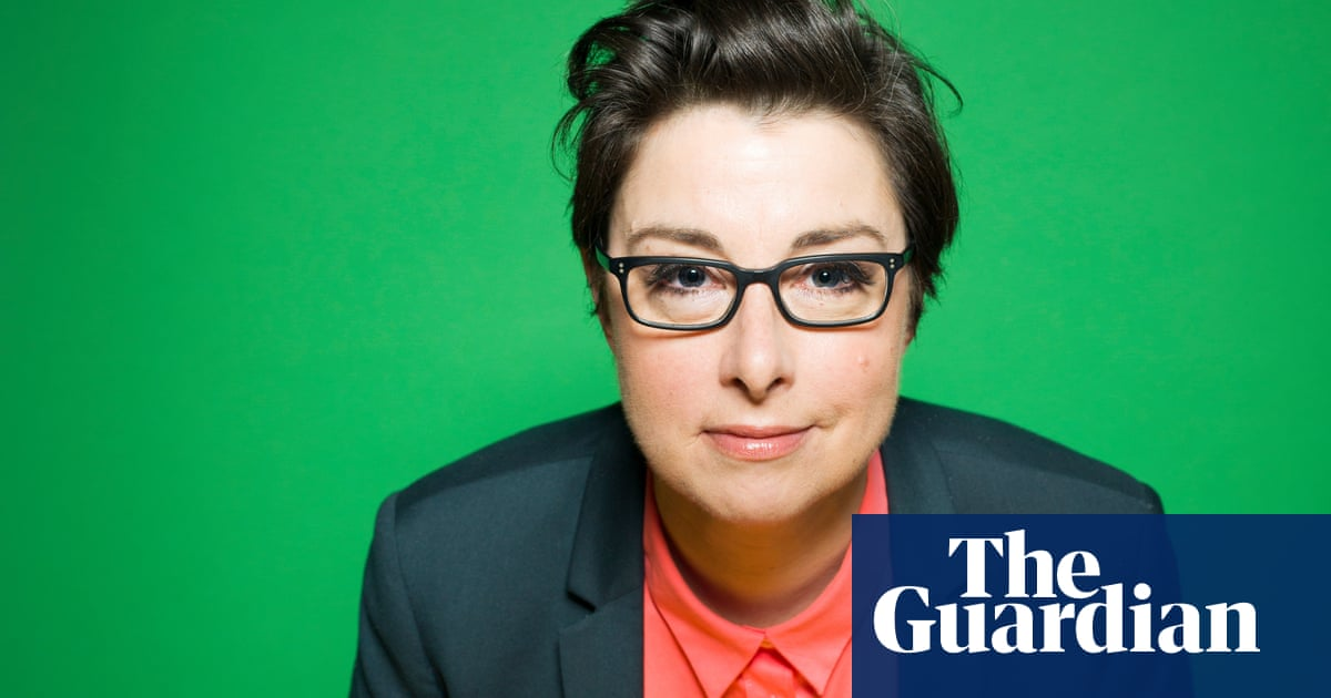 Sue Perkins confirmed as new host of BBC Radio 4's Just a Minute