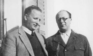 Nello and Carlo Rosselli.