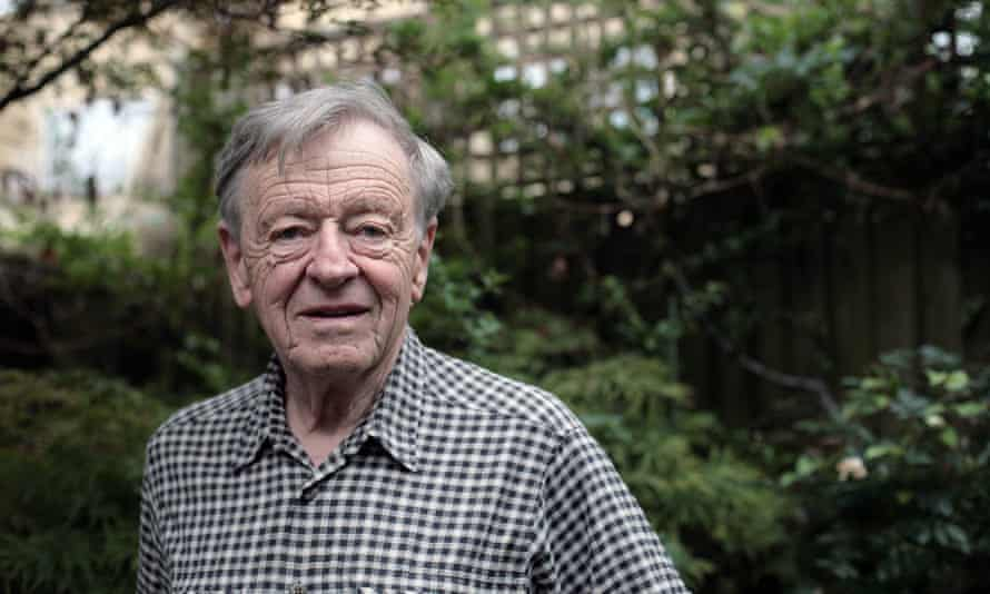 Alf Dubs, who was brought to Britain as part of the Kindertransport scheme in 1939