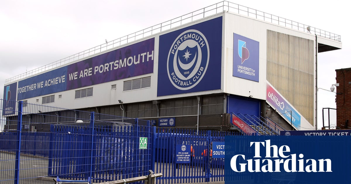 Portsmouth investigate racist posts allegedly sent by academy players