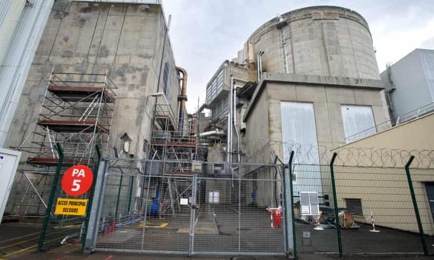 A 2014 incident in France's oldest nuclear plant, located near the German and Swiss borders, was more serious than previously reported, German media claimed last week.