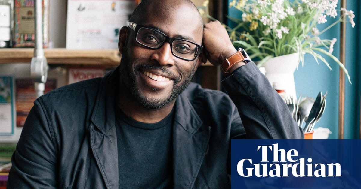 'They were treated terribly' – why 'lad lit' veteran Mike Gayle is finally tackling racism