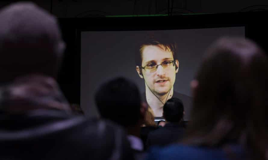 Snowden suggested what he described as the minimum changes needed to the law.