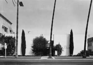 Untitled, Los Angeles, 1976, by Bevan Davies