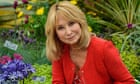 Sunday with Felicity Kendal: 'If I don't stay active, I'll fossilise'