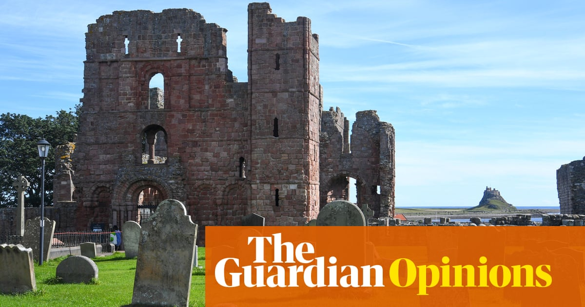 The Guardian view on contemplative silence: there's a lot to be said for it
