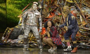 The Wiz Live! Everything you need to know to enjoy NBC's