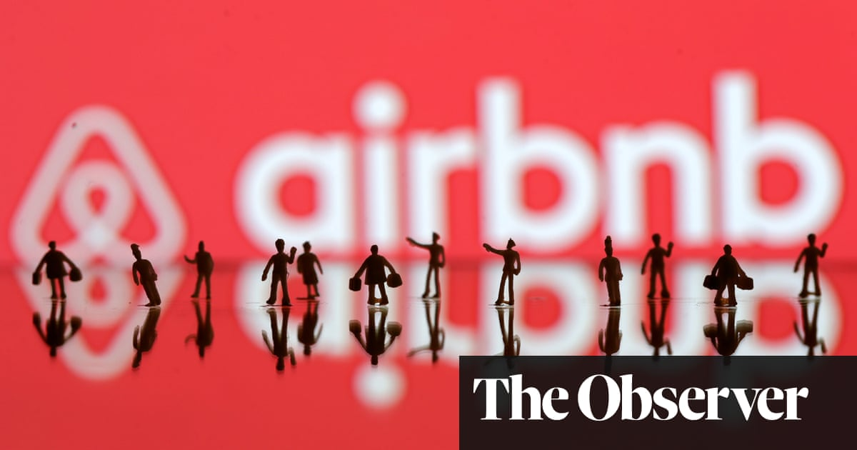 Beware the pitfalls that could ground your Airbnb rental plans