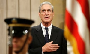 Special counsel Robert Mueller has charged 13 Russians with interfering in the US presidential election.