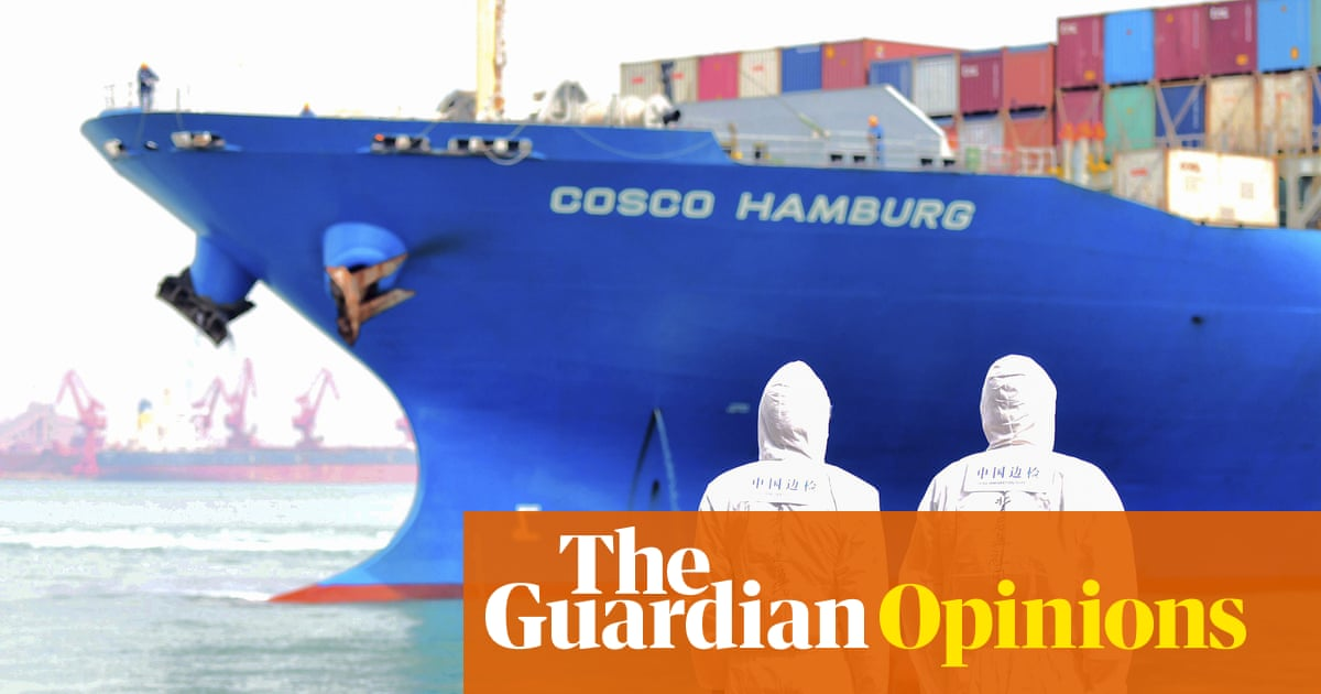 The death of globalisation has been announced many times. But this is a perfect storm   Adam Tooze