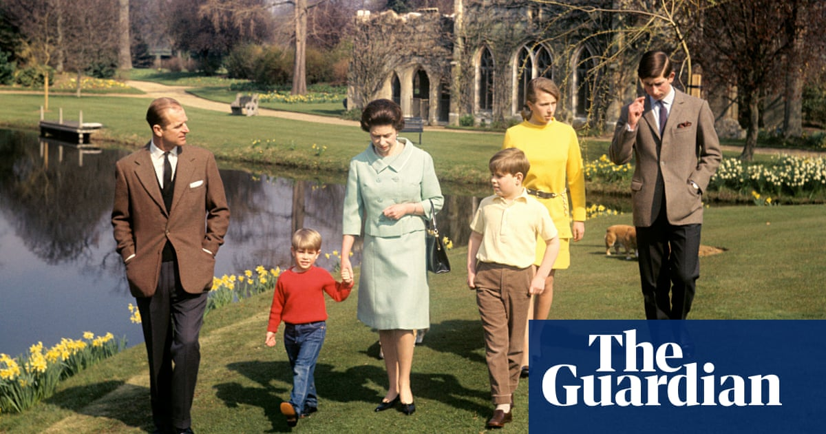 From the coronation to The Crown: how Prince Philip fell out of love with TV