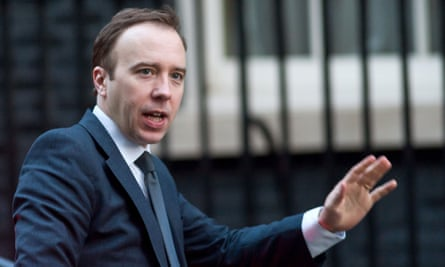 Matthew Hancock, the culture secretary, should use powers under the BBC's royal charter to force the corporation to act, the MPs say.