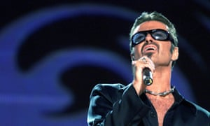George Michael … 'His songs grew out of sensation'