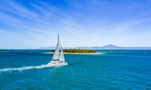Sailaway Port Douglas, which was forced to shut on 23 March due to coronavirus restrictions, is now reinventing its business to survive in a 'living with Covid' world.