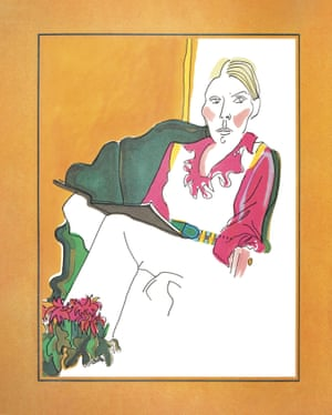 Self Portrait. In 1971, Joni Mitchell gifted a book of watercolours and poems to her closest friends. It came shortly after the end of a three year creative spell, which included the release of her debut album, Song to a Seagull, 1968; Ladies of the Canyon, 1970, (her first Gold album); and her seminal work, Blue, in June 1971. The book is being republished this month by Canongate as Morning Glory on the Vine.