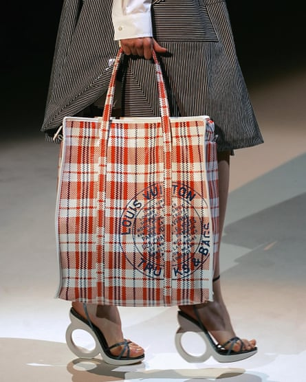 Louis Vuitton Spring/Summer 2007