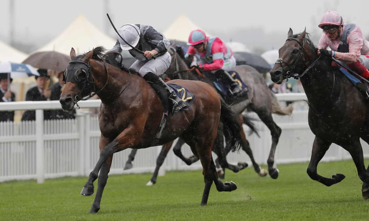 Coventry Stakes (3.05pm) preview