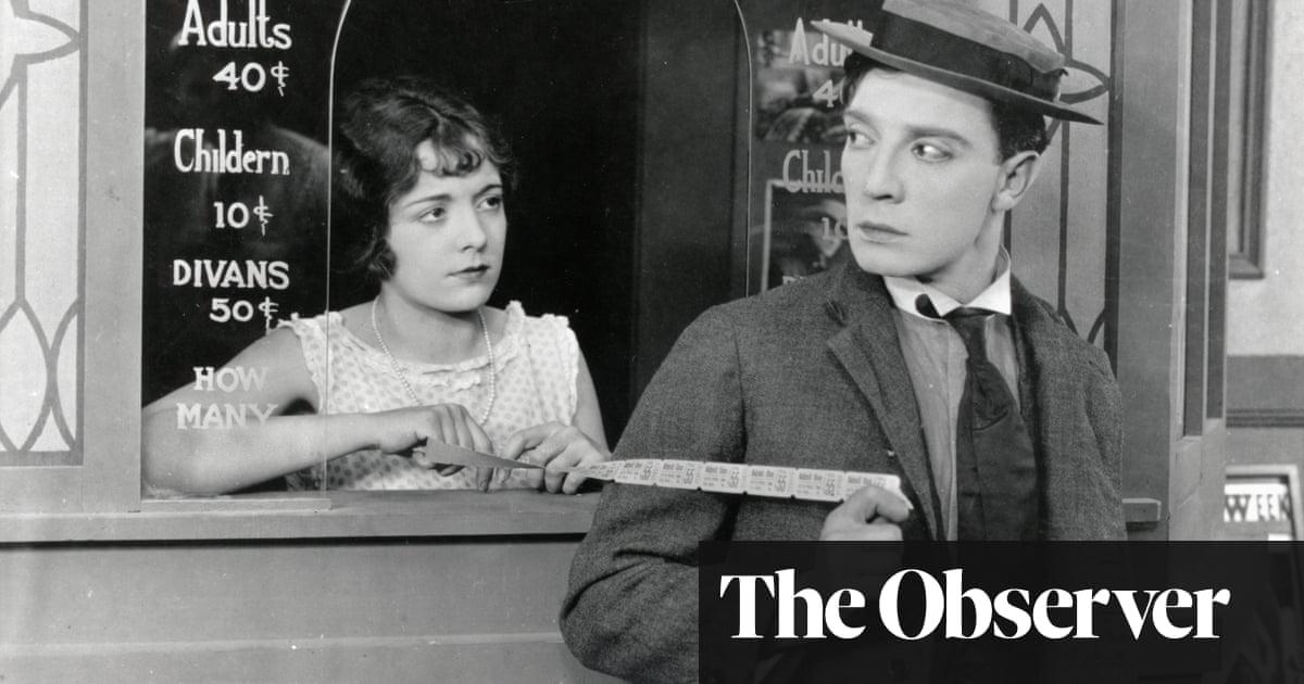 Streaming: the best films set in cinemas