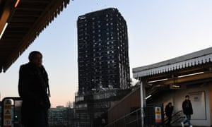 Since the Grenfell Tower fire, 312 council and private highrises in England have been found to have similar combustible cladding.