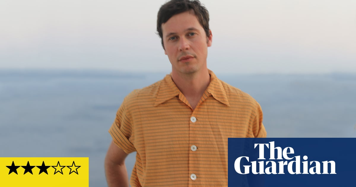 Washed Out: Purple Noon review – radio-friendly, up to a point