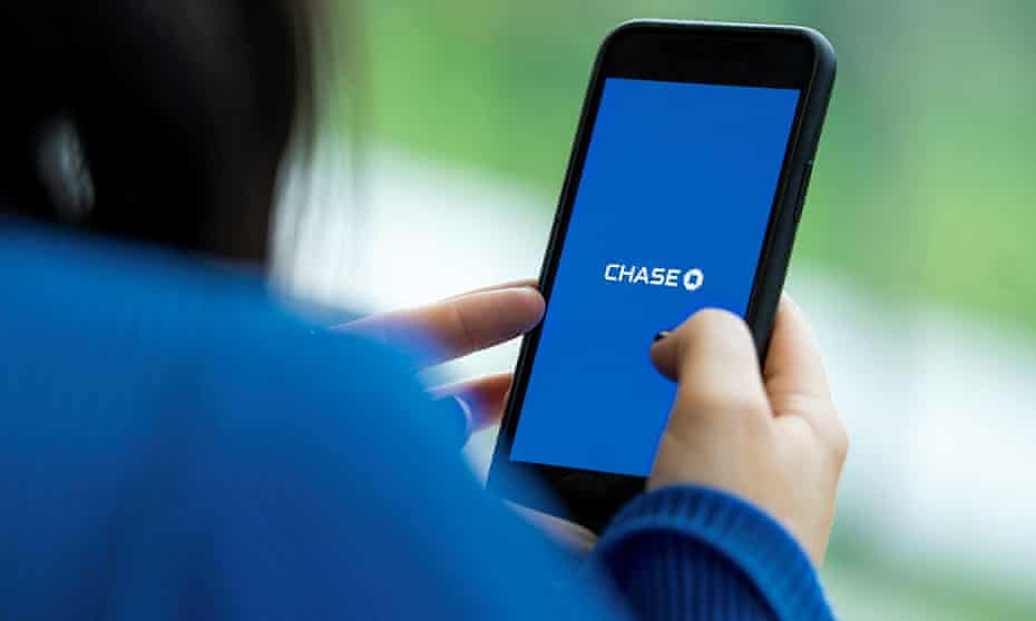 Some looks at Chase's digital banking app