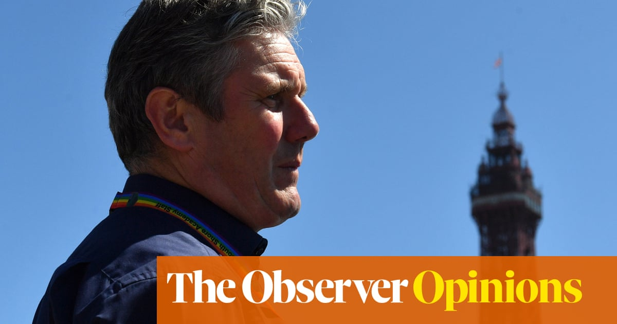 Keir Starmer, it's time we had a frank discussion about tax