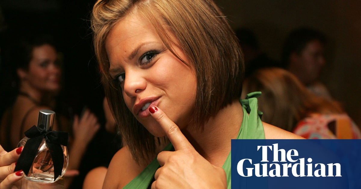 Jade Goody, reality TV and the vilification of the working class | Letters