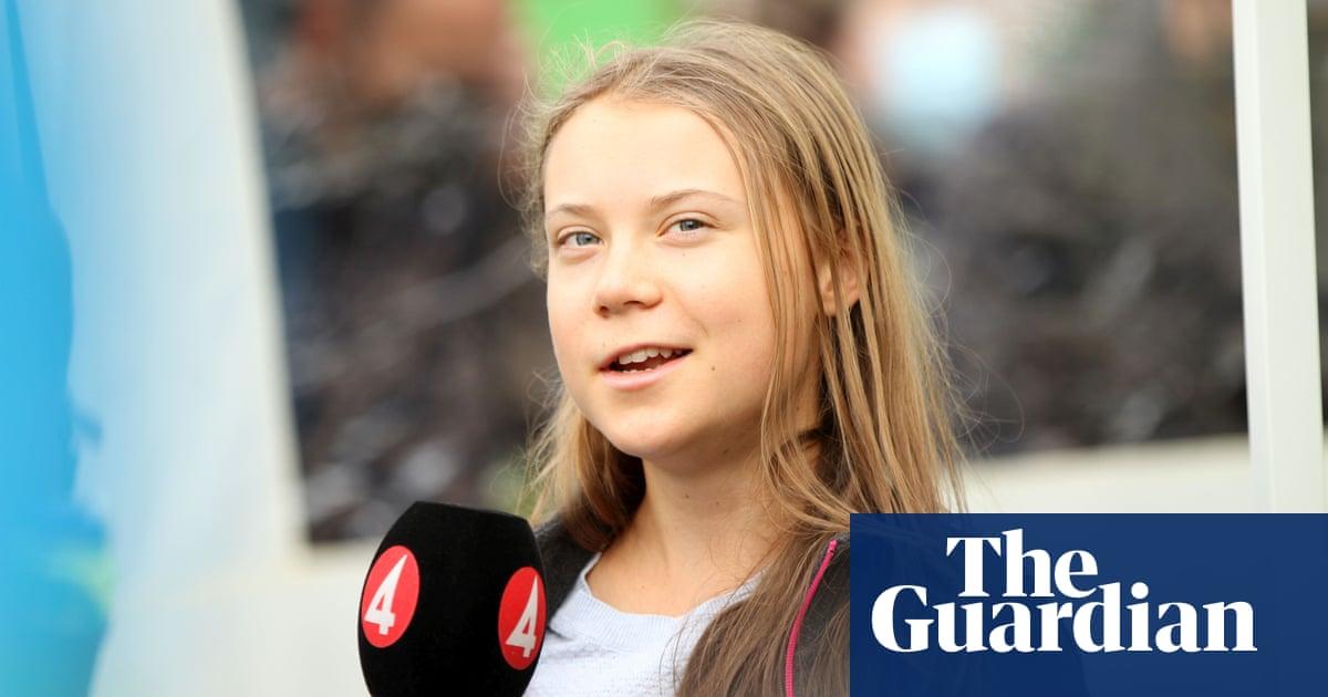 'Blah, blah, blah': Greta Thunberg lambasts leaders over climate crisis