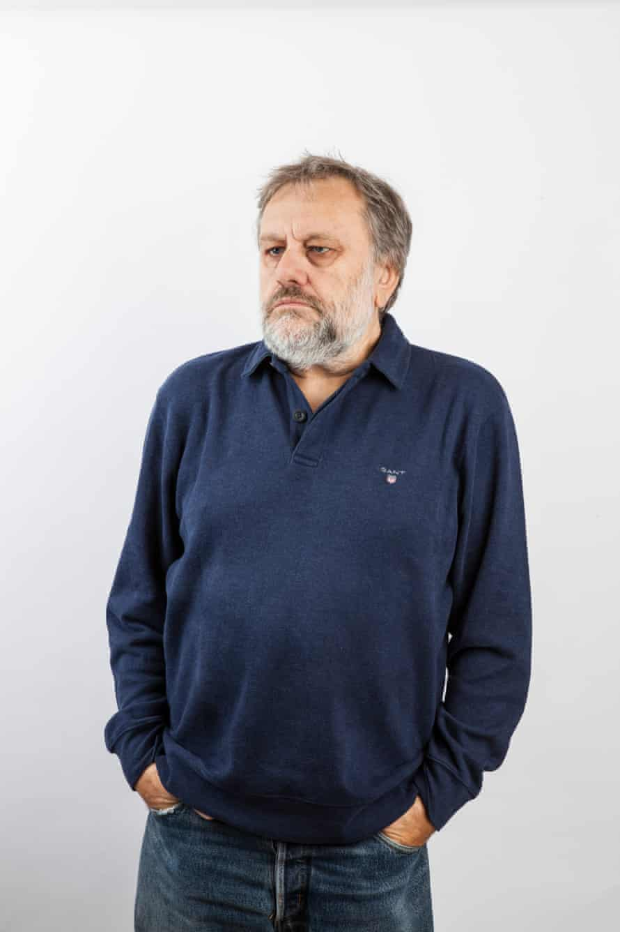 For Slavoj Žižek, the pandemic has already resulted in 'some kind of ethical progress'