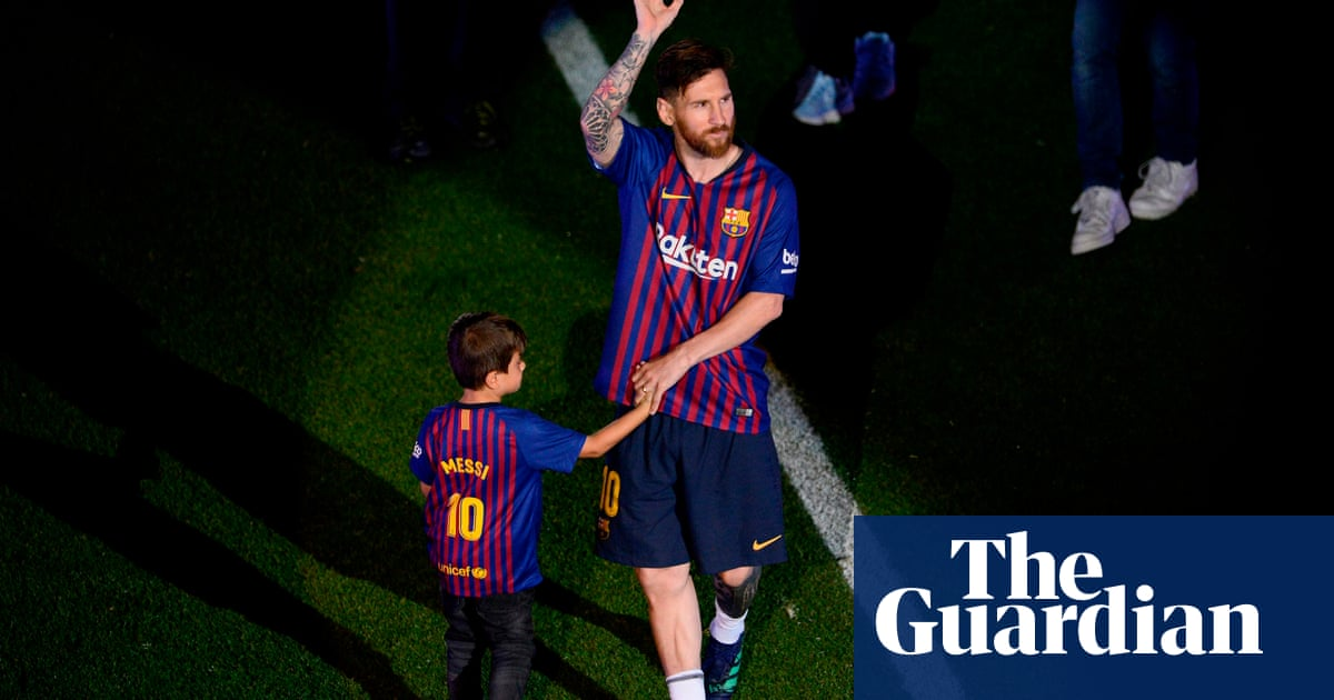 Does Lionel Messi really want away from Barcelona? – Football Weekly