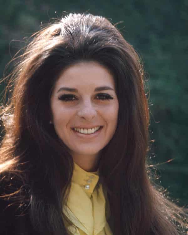 Gentry in 1971.