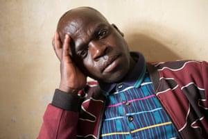 Moise Kitsakihu-Mbira