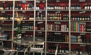 Beer 4 Bunnies, Bologna, Italy