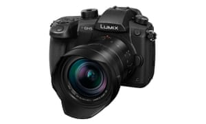 The Panasonic GH5 is the one you want, but it might be a bit rich for starting out.