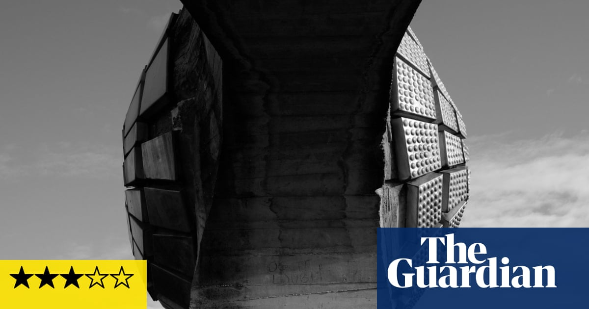 Last and First Men review – eerie sounds and unearthly images from a posthuman world