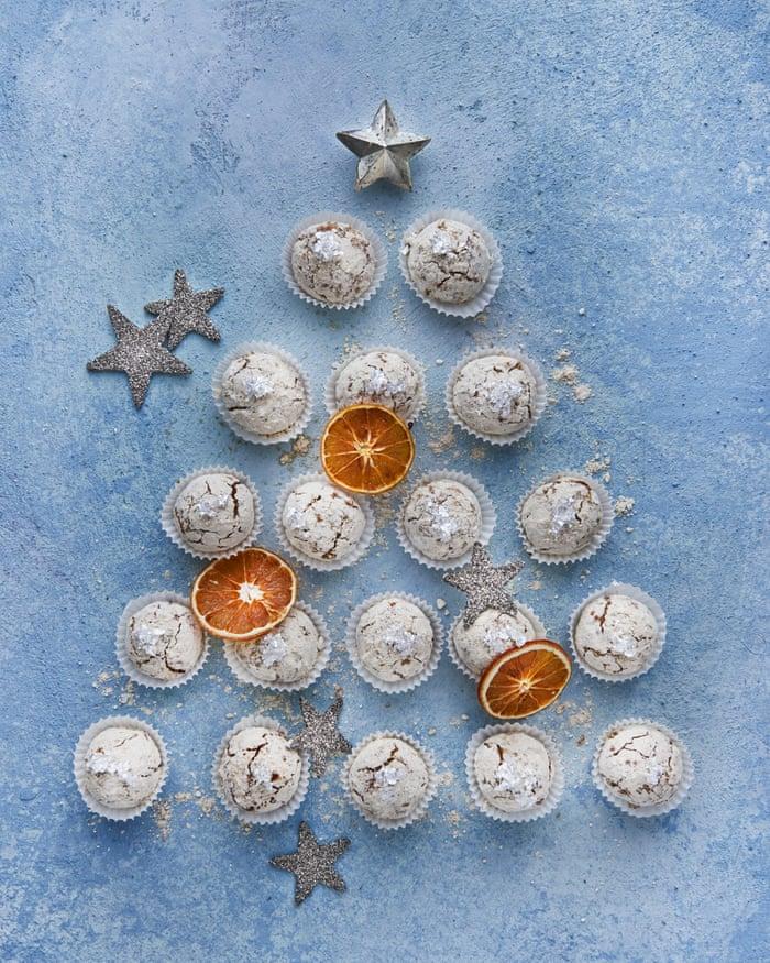 61faa11b6ab63 Justin Gellatly's indulgent Christmas baking recipes | Food | The ...