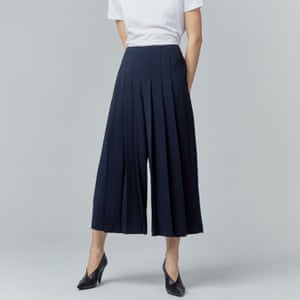 Warehouse culottes, £46