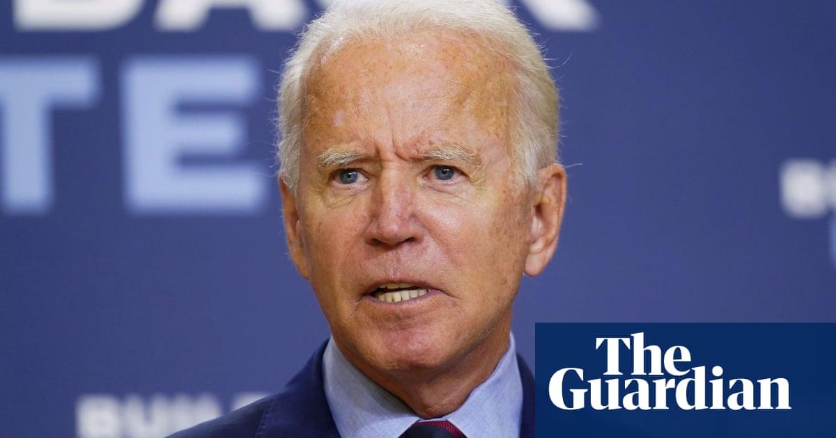 Oğlum aptal değildi: Joe Biden, Trump'ın askerleri aşağıladığını bildirdi - video thumbnail