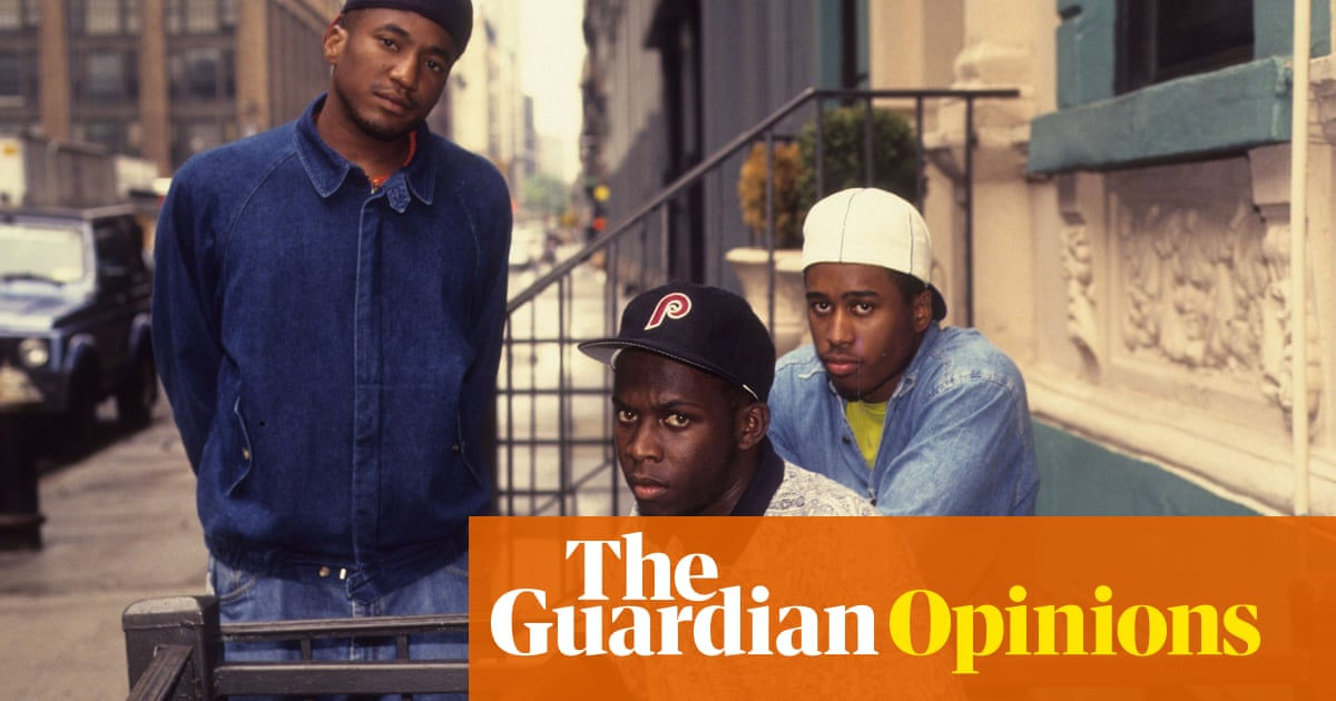 The Guardian view on A Tribe Called Quest: time to pay tribute to the greats
