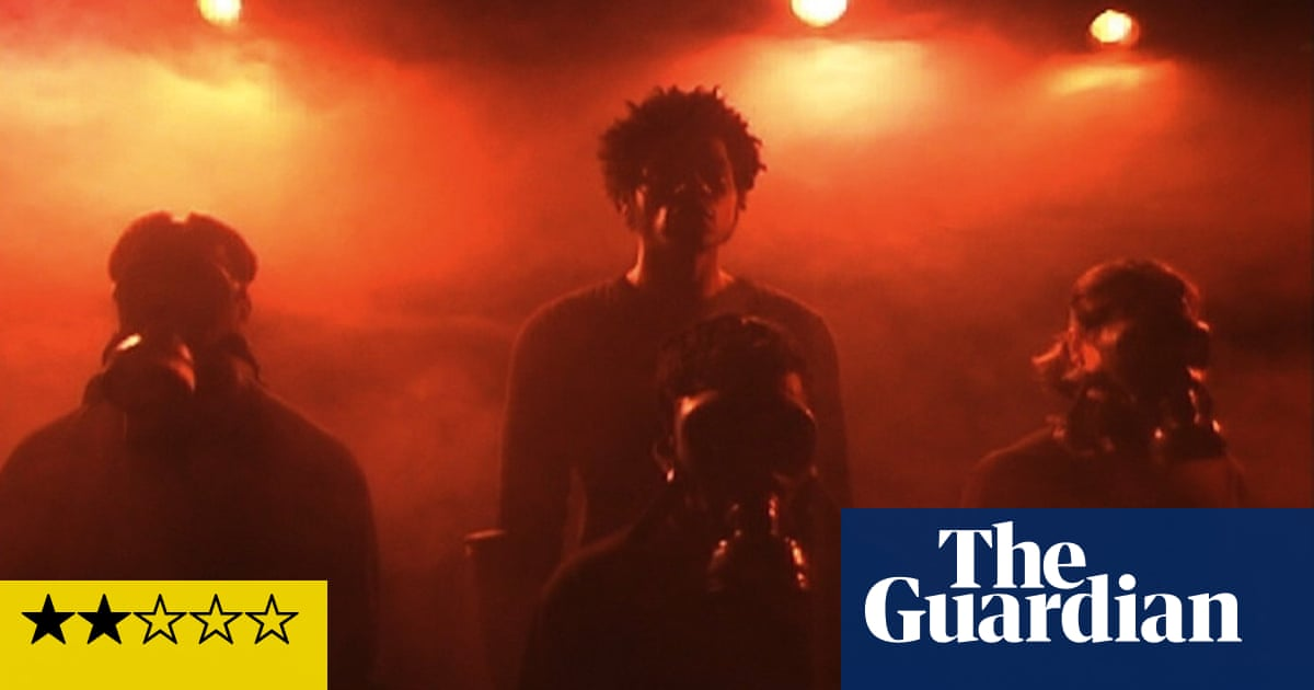 As an Act of Protest review – tough-to-watch encounter with racism re-emerges