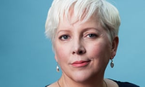 Carrie Gracie: 'she understands the ways in which pay equality can play havoc with a person's self-belief'