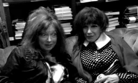 Fenella Fielding was magical, subversive and sexy – so meeting her was an absolute treat
