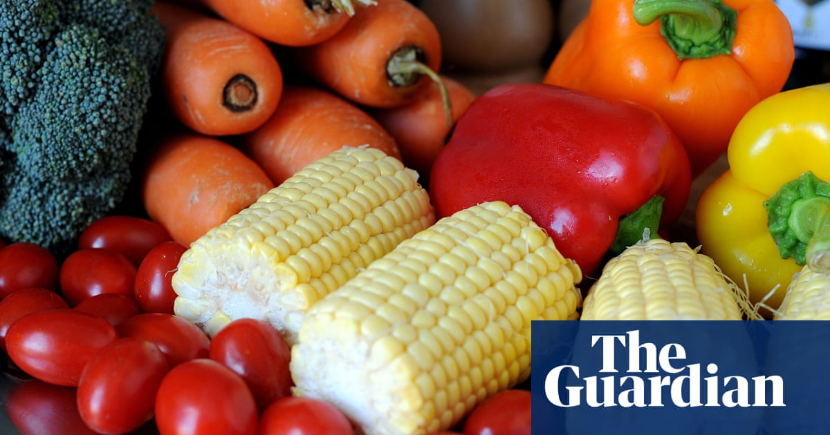 No-deal Brexit: pause competition law to avoid food