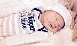 Hayley Matthews' baby son Jack, who died in 2015