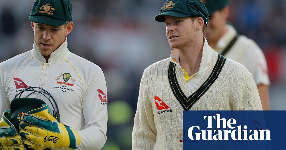 Steve Smith: England's short deliveries soften the ball and play into my hands