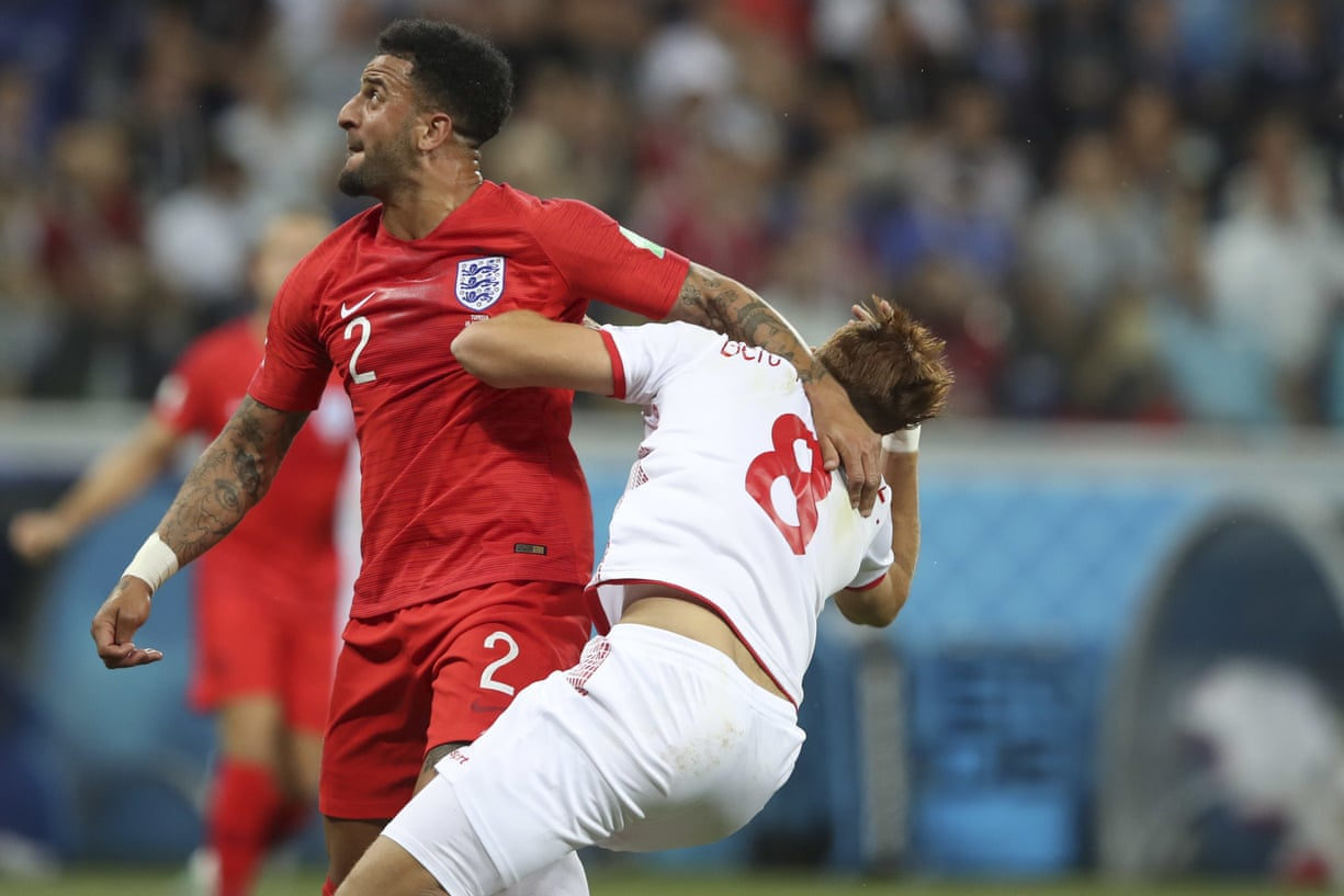 Надежды Англии, прогулка Бельгии и матч, о котором хочется забыть. Итоги пятого дня ЧМ-2018 - изображение 5