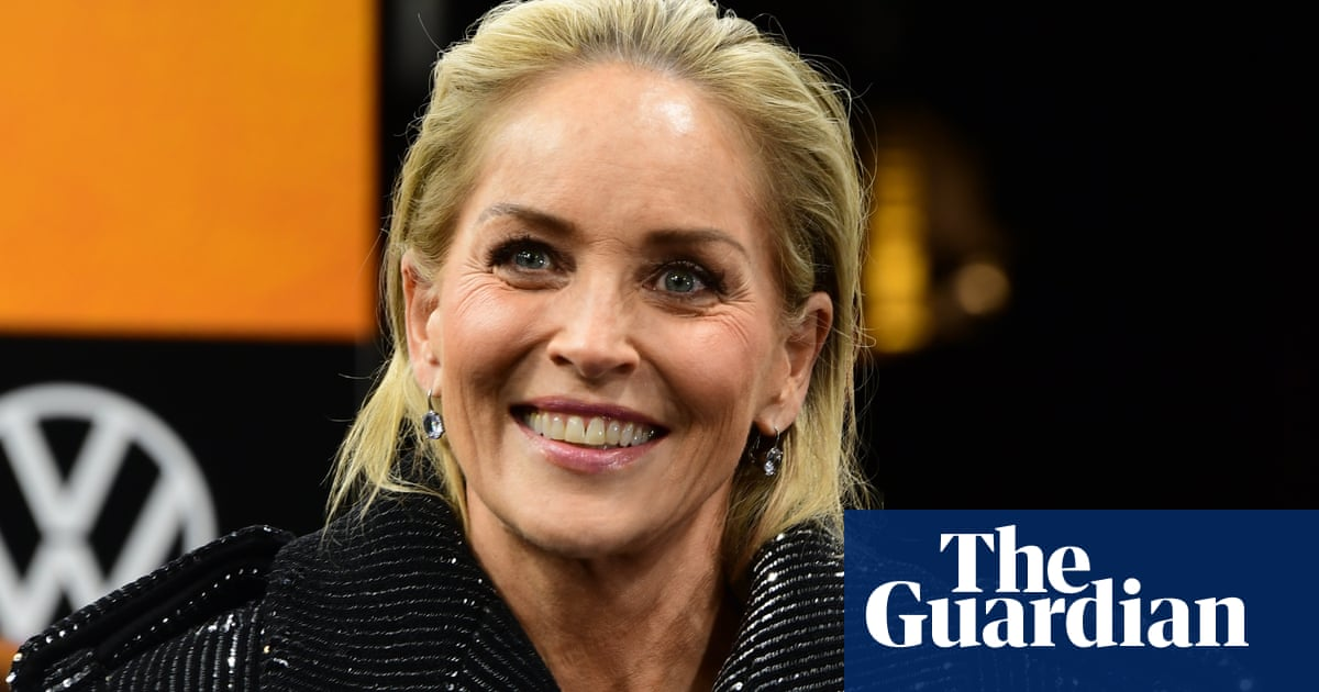 Sharon Stone blocked from Bumble dating app