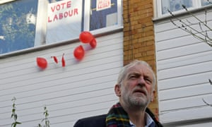 'I don't believe it was just Corbyn's personality. People really voted for Brexit.'