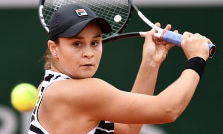Ashleigh Barty, Nick Kyrgios headline Australian Open warm-up tournaments